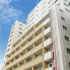 在港區內租賃1R 公寓大廈 的房產 戶外
