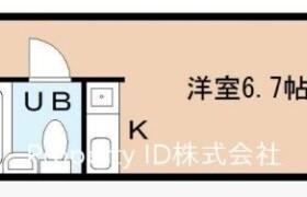 1K {building type} in Higashinakamoto - Osaka-shi Higashinari-ku