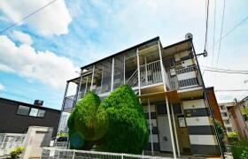 福岡市南区弥永-1K公寓大厦