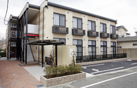1K Apartment in Kotohira - Kumamoto-shi