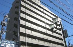 2DK Apartment in Sendagi - Bunkyo-ku