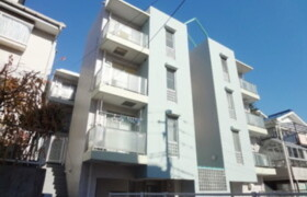 1DK Mansion in Miyamaedaira - Kawasaki-shi Miyamae-ku