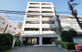 千代田區四番町-3LDK{building type}
