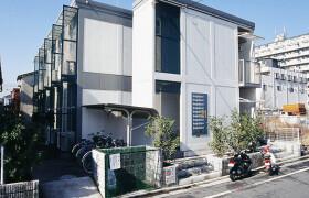 葛飾區水元-1K公寓