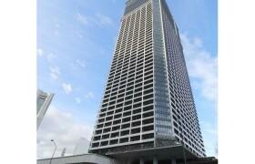 2LDK Mansion in Kitanakadori - Yokohama-shi Naka-ku