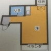 1K Apartment to Rent in Yokohama-shi Totsuka-ku Floorplan