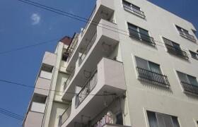 2K Apartment in Nagasaki - Toshima-ku