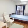1K Apartment to Rent in Osaka-shi Chuo-ku Interior