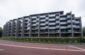 2LDK {building type} in Minamimotomachi - Shinjuku-ku