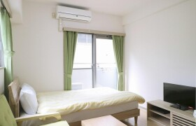 1K Apartment in Wasedamachi - Shinjuku-ku