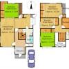 4SLDK House to Buy in Otsu-shi Floorplan