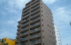 3LDK Apartment in Nishihakushimacho - Hiroshima-shi Naka-ku