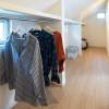 在豊中市購買3SLDK 獨棟住宅的房產 收納櫃/倉庫