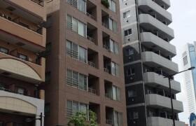 1R {building type} in Hatsudai - Shibuya-ku