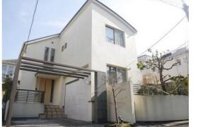 4LDK {building type} in Tamagawadenenchofu - Setagaya-ku