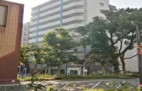 1DK Apartment in Chojamachi - Yokohama-shi Naka-ku