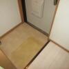 1DK Apartment to Buy in Osaka-shi Kita-ku Entrance