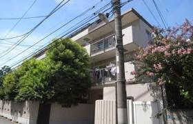 3DK Mansion in Osaki - Shinagawa-ku