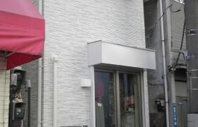 2DK {building type} in Akabane - Kita-ku