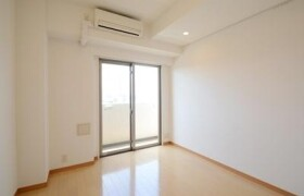 新宿区 - 矢来町 大厦式公寓 1K