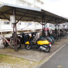 2K Apartment to Rent in Fuwa-gun Tarui-cho Exterior
