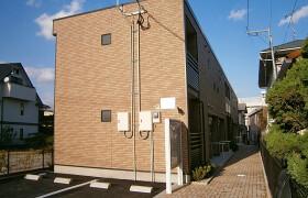1K Apartment in Chuo - Onojo-shi