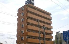 1R Apartment in Minamisengencho - Yokohama-shi Nishi-ku
