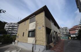 横須賀市 富士見町 1LDK アパート