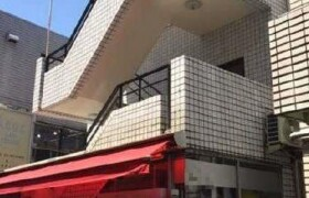 Whole Building Retail in Jingumae - Shibuya-ku