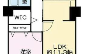中央區晴海-2LDK{building type}