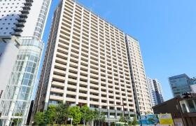 3LDK Apartment in Shimmarukohigashi - Kawasaki-shi Nakahara-ku