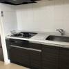 1DK Apartment to Buy in Kyoto-shi Shimogyo-ku Kitchen