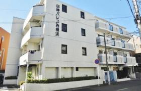 横浜市西区浅間町-1K{building type}