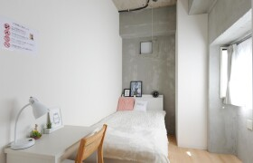 Shared Apartment in Sendagaya - Shibuya-ku