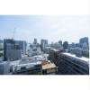 1LDK Apartment to Rent in Shinjuku-ku View / Scenery