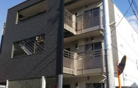 1K Mansion in Yotsuya shimocho - Kawasaki-shi Kawasaki-ku