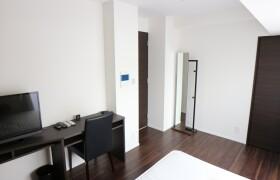 港區新橋-1K公寓大廈
