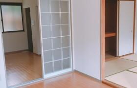 2DK Apartment in Miyazakicho - Chiba-shi Chuo-ku