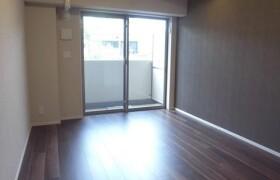 1K Apartment in Shimochiai - Shinjuku-ku
