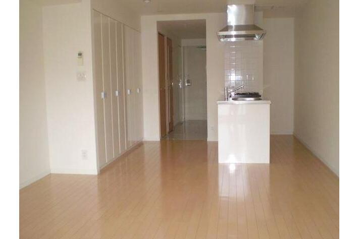 1R Apartment to Rent in Minato-ku Interior