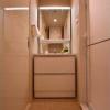 2LDK Apartment to Buy in Meguro-ku Washroom