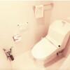 3LDK Apartment to Buy in Yokohama-shi Naka-ku Toilet