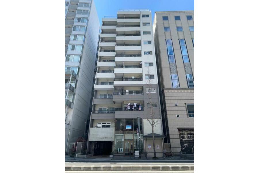 2LDK Apartment to Rent in Yokohama-shi Naka-ku Interior