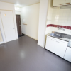 2DK Apartment to Rent in Osaka-shi Higashisumiyoshi-ku Living Room