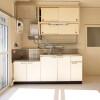 2LDK Apartment to Rent in Sapporo-shi Toyohira-ku Interior