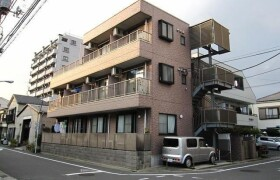1K Mansion in Higashikasai - Edogawa-ku