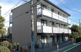 1K Apartment in Umegaoka - Setagaya-ku