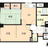 2DK Apartment to Rent in Taito-ku Map