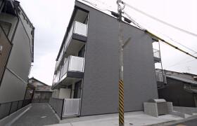 1K Mansion in Minamiuoyacho - Nara-shi