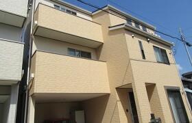 3LDK {building type} in Dempo - Osaka-shi Konohana-ku